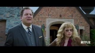 Handsome: A Netflix Mystery Movie Trailer