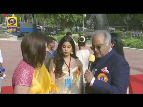 Xxx Mp4 Sridevi Winning The National Award Best Actress For 2017 Highly Acclaimed Hindi Film MOM 3gp Sex