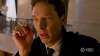 Benedict Cumberbatch reveals why Patrick Melrose role was on his bucket list
