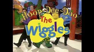 THE WIGGLES - HOOP DE DOO 15A