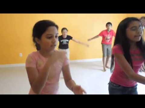 Bhoom ro dance