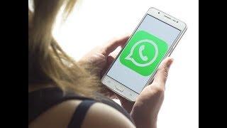 Whatsapptan atılan mesajların geri çekilmesini silinmesini engelleme