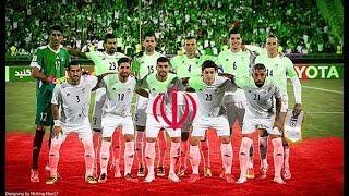 Iran National Team |Tribute|2013-2017|Promo|