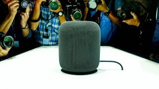 Apple homepod hands on review
