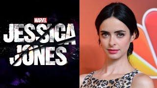 Marvel's Jessica Jones Spoilers — Everything We Know So Far