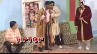 Punjabi Stage Drama Roti Khol Do 6   13
