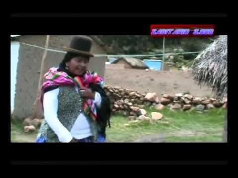 LA CHOLITA CONDENADA parte 1 PELÍCULA BOLIVIANA