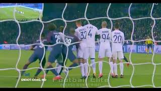 PSG vs Anderlecht 5 0   HD HIGHLIGHTS   2017 18 Champions Leaguevia torchbrowser com