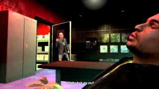 GTA The ballad of gay Tony - Lovely cutscene