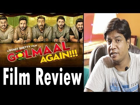 Xxx Mp4 Full Movie Review Golmaal Again Ajay Devgan Parineeti Chopra 3gp Sex