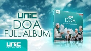 UNIC - DOA (2014) - Full Album