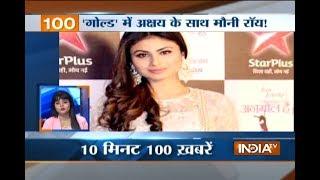 News 100   23rd June, 2017 - India TV