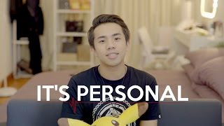 IT'S PERSONAL : THE REAL JIANHAO