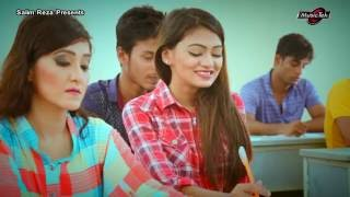 Bangla New Video Song 2017 Buker pagore Full HD Video 1080p  Salim Reza