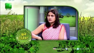 Taral Jaivik Khad(Liquid Organic Fertilizer) In Baatein Kheti Ki On Green TV