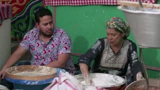 """كوميديا /- لمة ابوك  يعمل مشروع انت مش مقتنع بي /- مسلسل """"  رمضان كريم """""""