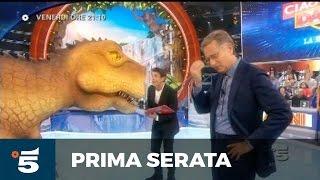 Ciao Darwin 7 - Venerdì 1 Aprile, Canale 5