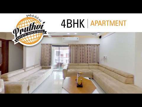 Xxx Mp4 4BHK Luxurious Flat For Resale At Adajan Surat City RealEstate Tour 🔥 3gp Sex
