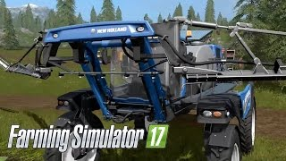 Farming Simulator 17 - Gameplay Trailer: From Seeds to Harvest