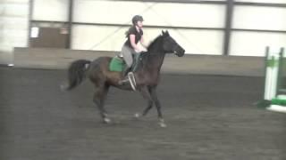 3/21/14 3:30 Practice Cori on Rascal Jumping 2