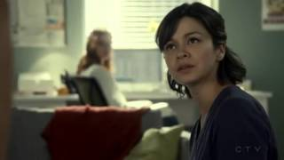 Maggie & Sydney  (Saving Hope) 5