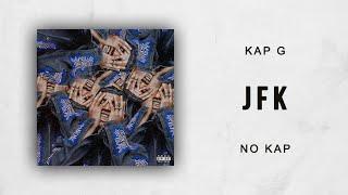 Kap G - JFK (No Kap)