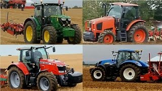 Tractor Compilation 2014