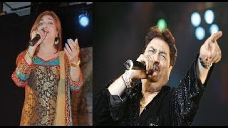 images My Faovrite Kumar Sanu And Alka Yagnik Songs Jukebox Part 1 6 HQ