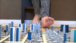 Giantess Movie 25