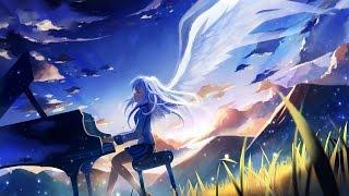Angel Beats Trailer | AD TV