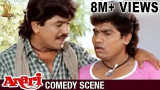 Johnney lever funny collection  part 04-Anari(hindi)