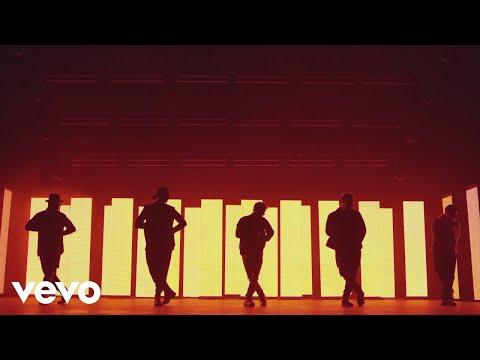Backstreet Boys - Don't Go Breaking My Heart (Official Video) MP3