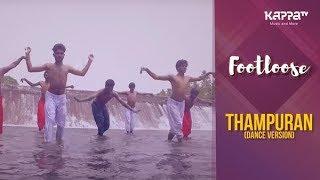Thampuran(Dance Version) - Evil Eyes Dance Company - Footloose - Kappa TV