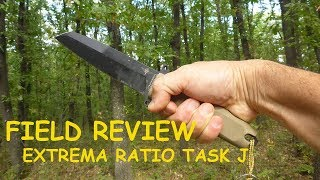 Extrema Ratio Task J Field Review
