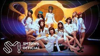 Girls' Generation(소녀시대) _ Genie(소원을말해봐) _ MusicVideo