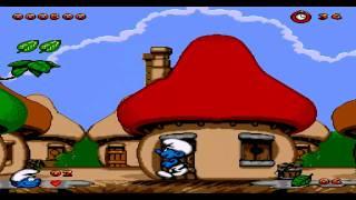 Do You Remember the Smurfs?