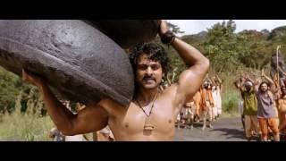 Jata kata hd song from bahubali