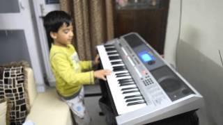 The Rising Star - Shaurya Rathore