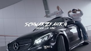 Olexesh - SCHWARZFAHR'N feat. Nimo [Official 4K Video]