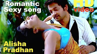k tumi bolona | sexy Alisha Pradhan with Symon |Bangla movie Song 2016
