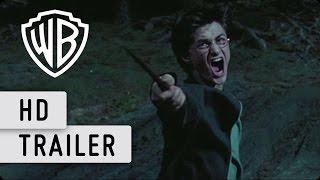 Harry Potter Trailer Deutsch HD German (2016)