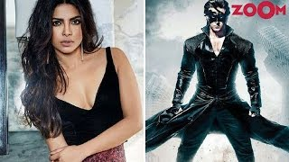 Priyanka Chopra To Star In Hrithik Roshan
