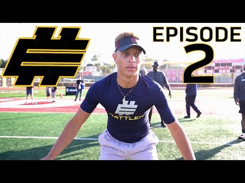 Xxx Mp4 Top High School QBs Compete In Elite 11 Pro Day NFL Network 3gp Sex