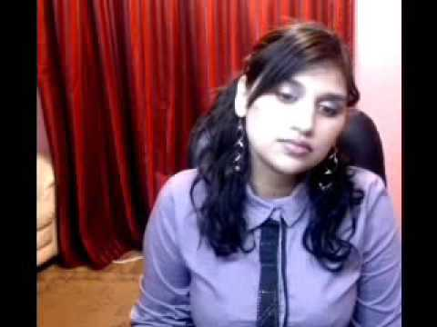 Chubby Desi Girl Stripping And Dancing On Cam   Flying Jizz