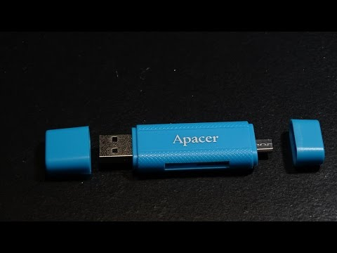 Xxx Mp4 APACER AM702 Dual USB Card Reader 3gp Sex