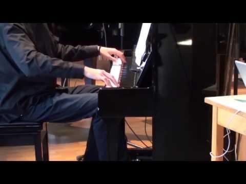 Xxx Mp4 Mikroton 2 Bruce Mather Etude Pour Piano En Seizième De Ton 3gp Sex