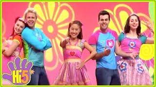 Hi-5 Songs | The Best Things In Life Are Free & More Kids Songs - Hi-5 Season 16
