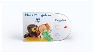 Miś i Margolcia - Żyrafa fa fa