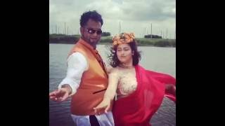 Funny Dance by Mir Sabbir and Bhabna