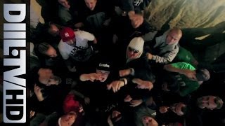 Hemp Gru - Braterstwo feat. Załoga (Official Video) [DIIL.TV]